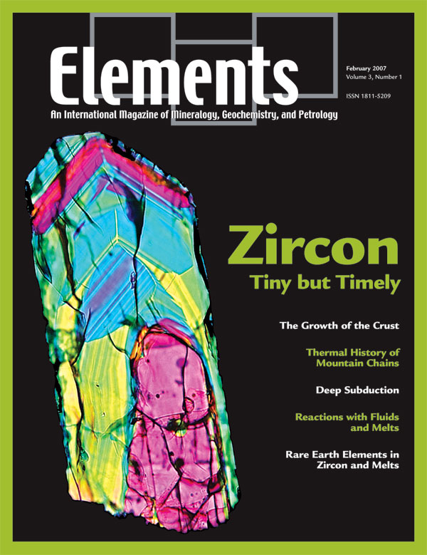 Zircon: Tiny but  Timely